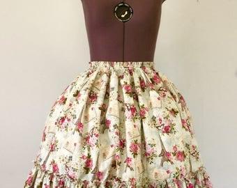 Beatrice Classic Lolita Skirt