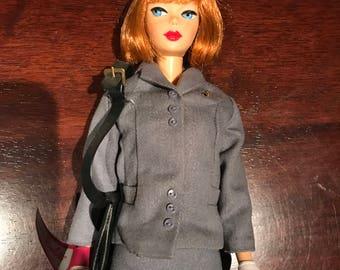 Vintage barbie repro