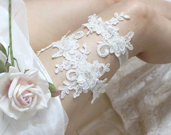 Bridal lace garter set, wedding garter set, lace wedding garter set, bridal garters, wedding garter belt