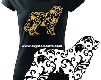 Leonerger silhouette T-shirt