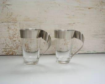 Villeroy & Boch New Wave Latte Mugs - set of 2