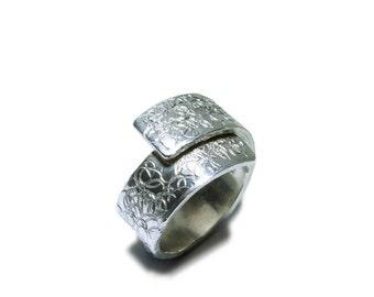 Scrible Ring