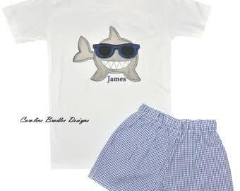 Boy 39 s monogrammable incredible hulk shirt or shirt and for Hulk fishing shirts