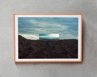 abstract photography, landscape photos, wall art decor, canvas photo prints, surreal photography, reflection photography, mirror photos