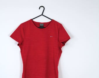 Vintage Nike Shirt. Small Size shirt