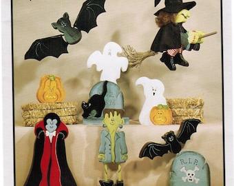New Vintage Workshoppe Originals Haunted Halloween
