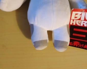 6 inch Plush Baymax Doll - Big Hero 6