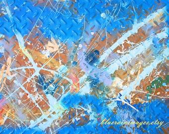 Abstract Photography, Urban Art, Graffiti Art