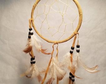 Handmade Native American Dreamcatcher