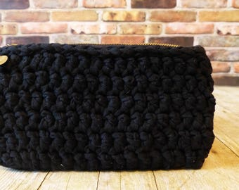 The Perfect Clutch (Black)