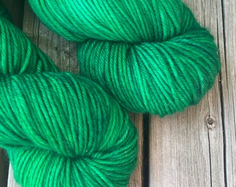 wicked worsted [arsenic]