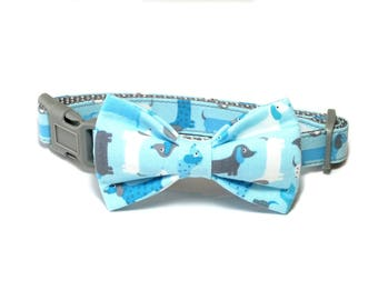Mini Dachshund Dog Bow Tie ONLY, pet bow tie, collar bow tie, wedding bow tie