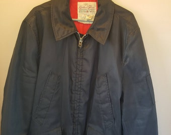 Vintage Chore coat