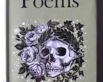 John Donne Poems Everyman's Library 867 Hardback 1960