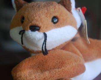 Beanie Baby Original - Sly the Fox