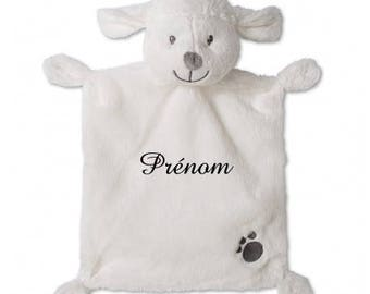 Soft cuddly to customize the name of your choice (several models available)