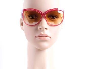 80's sunglasses