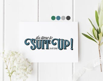 Suit Up Best Man Card, Will You Be My Best Man, Best Man Proposal Card, Card For Best Man, Groomsman Request Cards, Be My Best Man Card