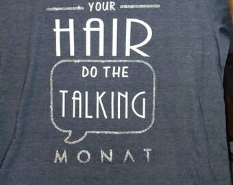 Monat T-shirts and Tanks