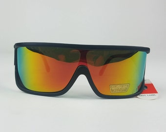 Polarized Shield Sunglasses