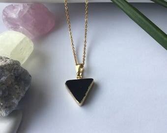 Chaine obsidienne