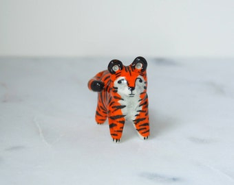 Bengal Tiger (Sam)