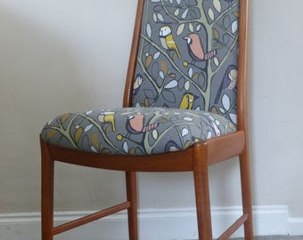 Unique 1970's Dining Chair(s)