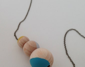 Abacus Necklace Abacus