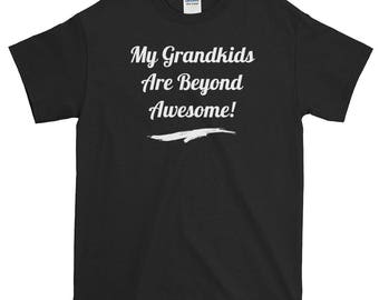 GIFTS FOR GRANDMA, Custom T-Shirt, Personalized T-Shirt, Grandma Gifts, For Grandma, Personalized Grandma, Grandma To Be, Gift For Her