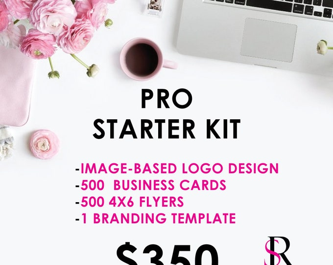 Featured listing image: Pro Starter Kit