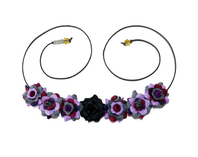Ursula Flower Crown