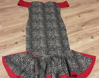 handmade item,affordable,high quality fabrics from Ankara to stretch