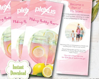 plexus product brochure 2 - digital file