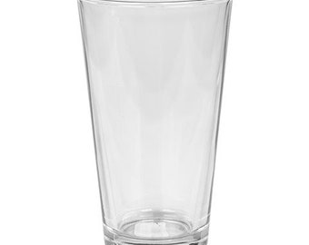 Iced Tea Glass 20oz