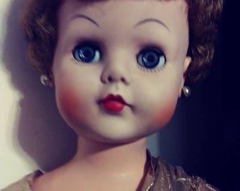 Vintage Cinderella Doll by Reading