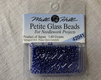 Mill Hill Petite Glass Beads 42041 bead