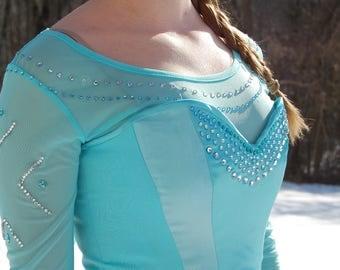 Elsa Mesh Shirt - Women's
