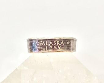 Alaska - The Last Frontier