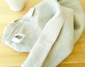 Linen Towel, Tea Towel, Kitchen Towel 100% Linen