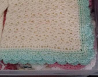 Newborn Blanket