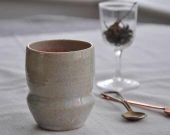 New Pearl Tea /Coffee Mug, Pottery Mug,Cup