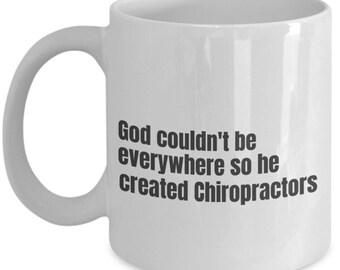 Chiropractor funny mug, Chiropractor funny mug, Chiropractor, gift idea