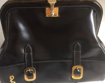 Roberta di Camerino, leather bag