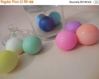 On Sale Golf Soaps - Sports Soap - Mens Soap - Sports Lover Soap - Golf Lover Gift - Novelty Soap - Soap Party Favor - Baby Shower Favors -