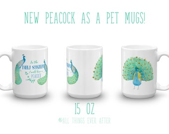 Pioneer School Gift | Jehovah's Witness Gift  | JW gift | Peacock | New System | Cup Mug | Elder's | Gift | Baptism | Present | Jw Org