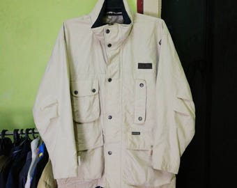 Pacific Trail Jacket