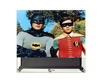 Adam West Batman Magnet