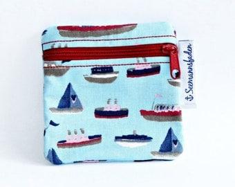 """Mini-bag """"ships"""""""