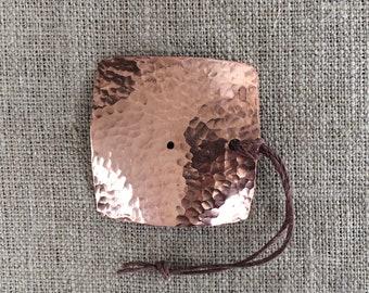 copper diz for wool combs