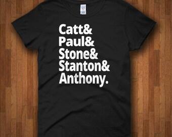 Women's Right - US Women's Suffrage - Women's History Women's T-shirt - #MeToo Susan B Anthony